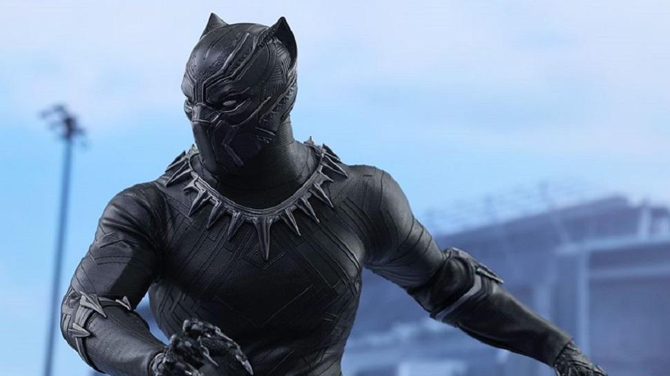 Film superhero Black Panther bakal diisi 90% pemain keturunan Afrika