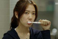 Ini bahaya jika kamu terlalu sering sikat gigi, apa ya?