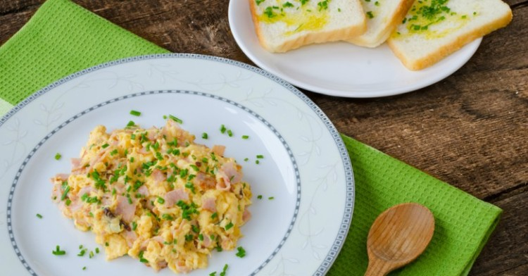 Kuliner - Bosan dengan telur rebus dan goreng, 20 olahan telur ini dijamin sedap © 2016 brilio.net
