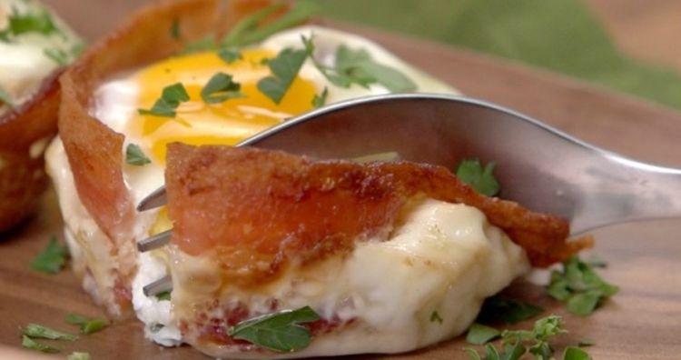 20 Variasi olahan telur yang nyummy, biar menumu nggak gitu aja...