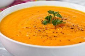 Sehat dan lezat, ini resep sup krim wortel yang harus kamu coba
