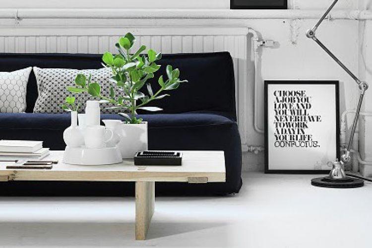 Yuk Coba Gaya Skandinavia, Desain Interior Rumah Yang Lagi Ngehits