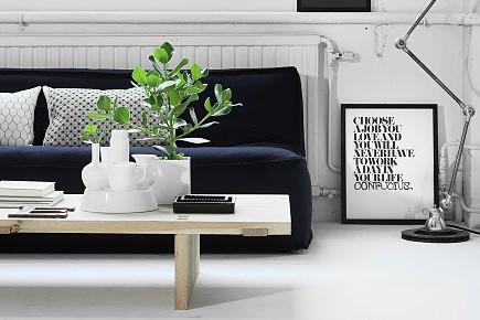 Yuk coba gaya Skandinavia, desain interior rumah yang lagi ngehits!
