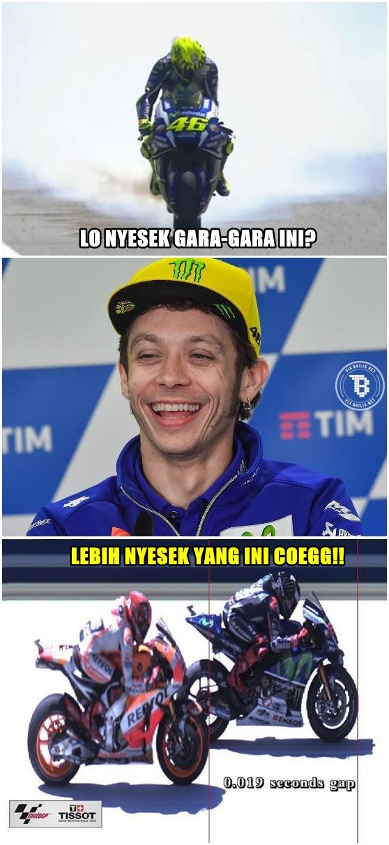 meme rossi motogp itali © 2016 brilio.net