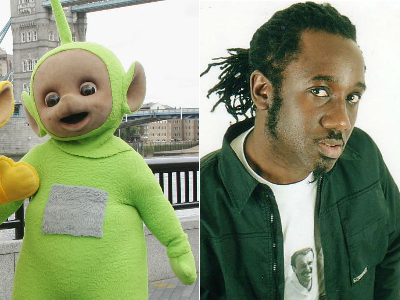 dipsy teletubbies actor -#main