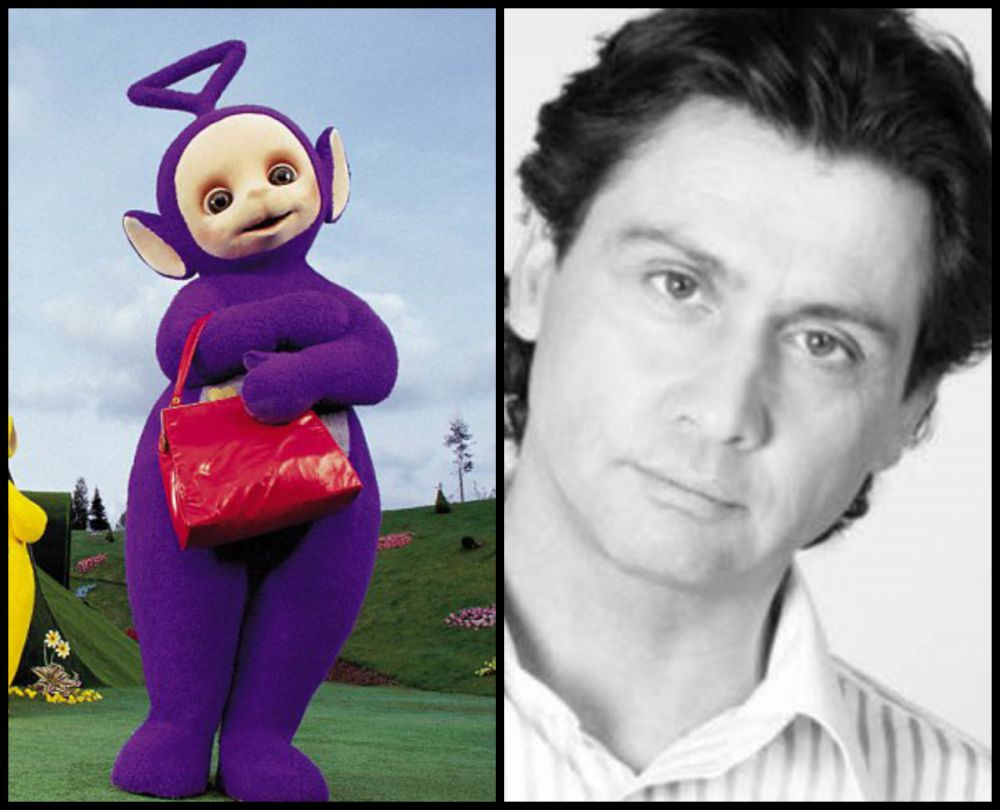 dipsy teletubbies actor - photo #3