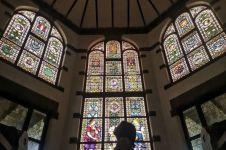 13 Foto keindahan Lawang Sewu Semarang, jadi pengen selfie di sana