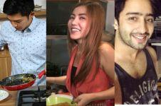 7 Artis Indonesia ini jago masak, wah ingin jadi chef ya!