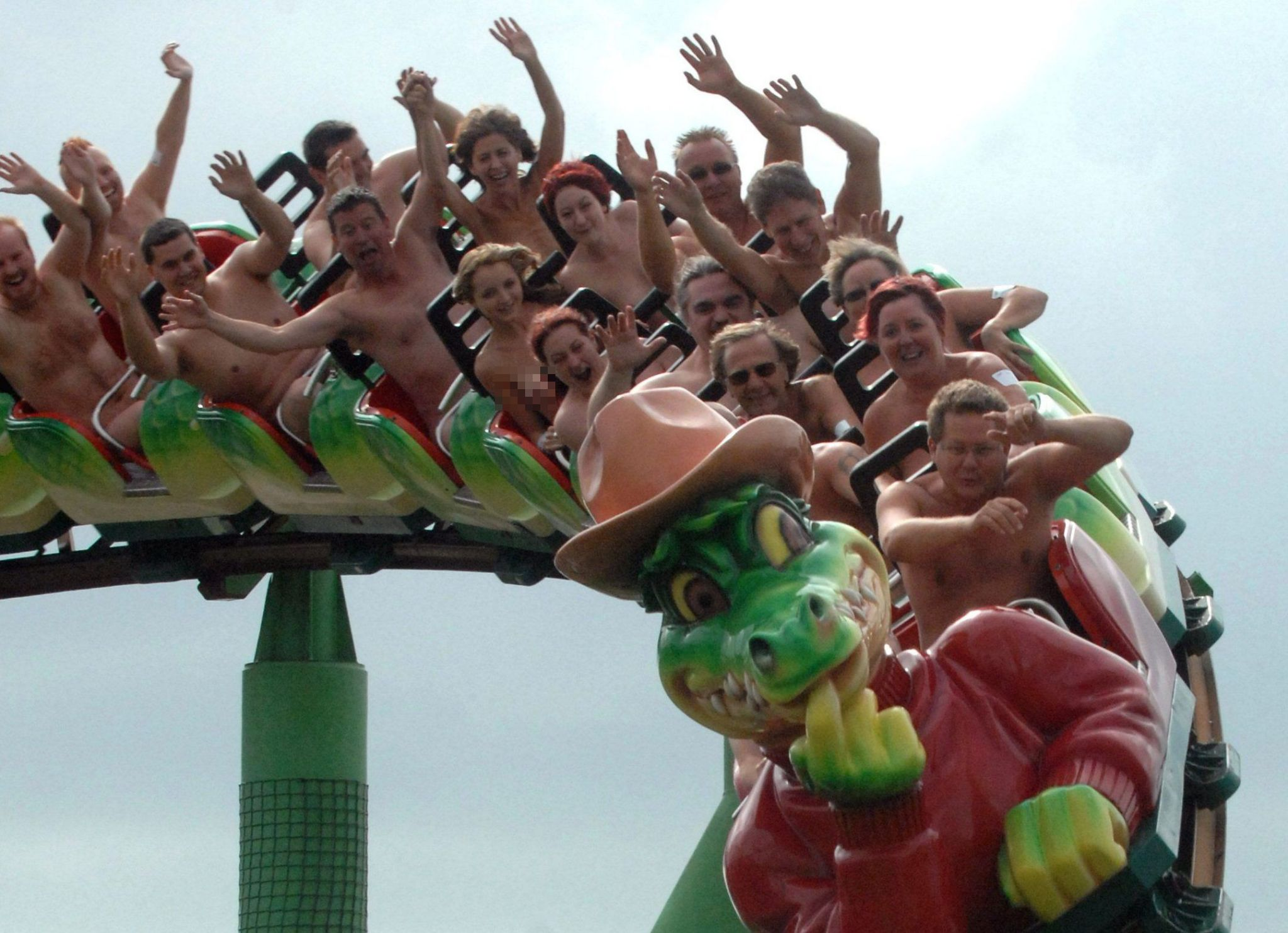 Erotikaland, The Theme Park That Will Truly Satisfy You-5951