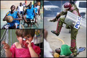 10 Foto ini punya kekuatan dahsyat untuk menyentuh sisi kemanusiaanmu
