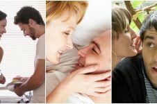 Ini 15 keinginan cowok dari pasangannya, cewek perlu tahu!