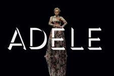 Selain kirim salam ke pacar mantan, ini fakta lain lagu terbaru Adele!