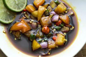 Deretan sambal asli Maluku yang wajib kamu coba, pedasnya nendang!