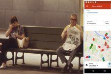 Trafi, aplikasi canggih bantu kamu temukan angkutan umum