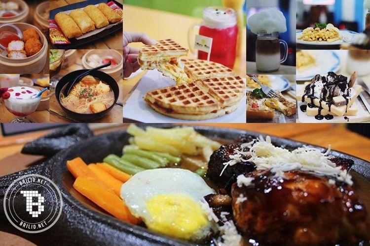 10 Kafe Hits Di Surabaya Ramah Kantong Mahasiswa Rp 20 000