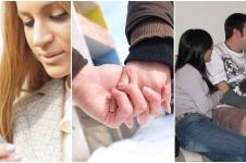 12 Cara mudah ungkapkan rasa sayang pada pasangan biar makin lengket