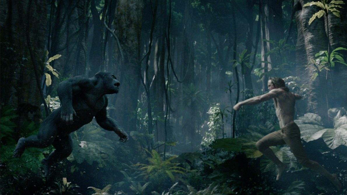The Legend of Tarzan rilis 1 Juli, jangan lewatkan petualangannya ya!