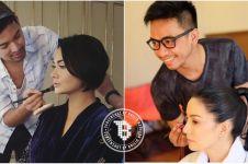 8 Makeup artis ini langganan selebritis Indonesia, siapa saja mereka?