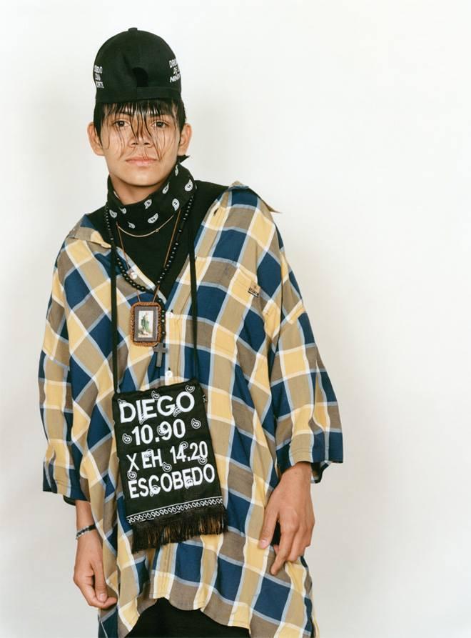 gaya meksiko © 2016 brilio.net
