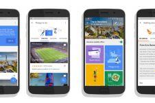 Google Trips, aplikasi yang memanjakan para penggila traveling