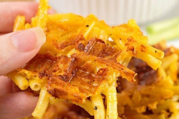 Macaroni schotel bisa diolah jadi 12 kreasi ini, dijamin enak banget!