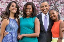 Intip bakal rumah keluarga Obama setelah pindah dari White House, yuk!