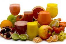 Ngerasa stres? Coba minum 4 jus ini, bisa jadi mood-boostermu lho!
