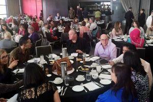 Warga Perth sukai kuliner Indonesia, dari gado-gado sampai telur asin!