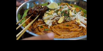 Tak hanya soto, 7 kuliner khas Banjarmasin ini juga wajib kamu coba!