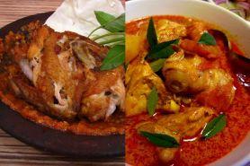 9 Olahan ayam super pedas yang siap goyang lidahmu, berani coba?