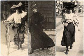 15 Gaya wanita Inggris seabad silam ini kerennya nggak lekang zaman