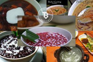 Kenali 19 jenang khas nusantara, kamu pernah makan yang mana saja?