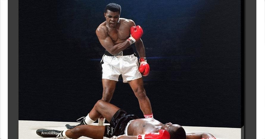 Ini dia deretan prestasi Muhammad Ali, petinju legendaris dunia