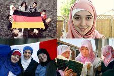 Ucapan selamat berpuasa dalam 12 bahasa negara, bisa dicoba ke gebetan