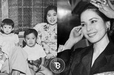 9 Wanita ini jatuh ke pelukan Bung Karno, siapa yang paling cantik?