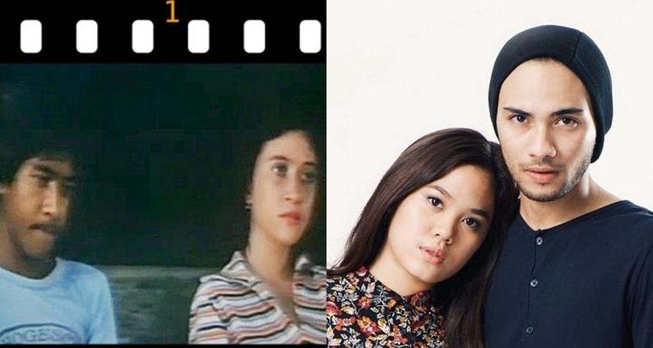 Gita Cinta dari SMA mau dibuat lagi, Galih dan Ratna diperankan siapa?