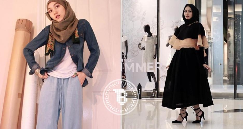 10 Gaya busana hijabers berbagai negara ini bisa jadi inspirasimu