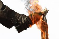 Duh! Geng sekolah di Yogyakarta diduga lempari warung dengan molotov