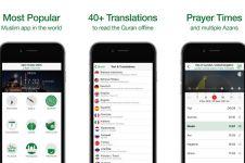 Muslim Pro, aplikasi super lengkap penunjang ibadah Ramadanmu