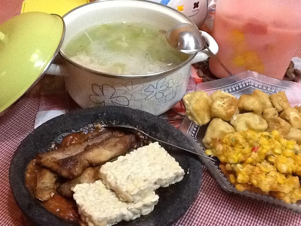 menu sahur murah © 2016 brilio.net