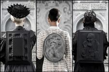 15 Desain tas ini kece abis, ada yang berbentuk Oreo!