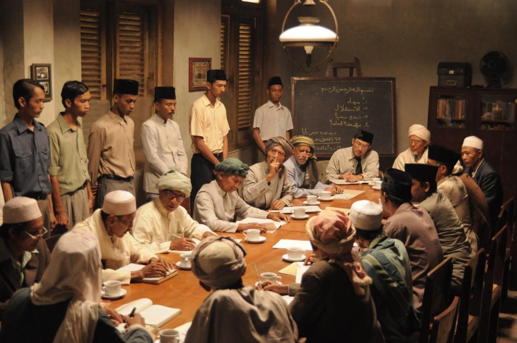 10 Film religi ini bikin hatimu makin adem di bulan Ramadan