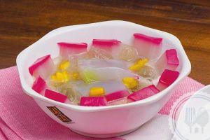 10 Kreasi es ini wajib kamu coba untuk melengkapi menu buka puasa