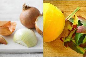 12 Bagian buah & sayur yang sering dibuang ini baik bagi kesehatan!