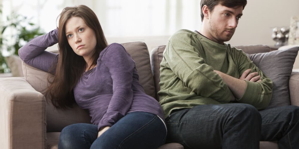Ex wife dating a married man