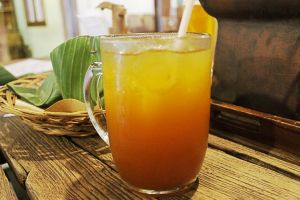 10 Minuman khas Indonesia ini paling digemari, cocok untuk berbuka!