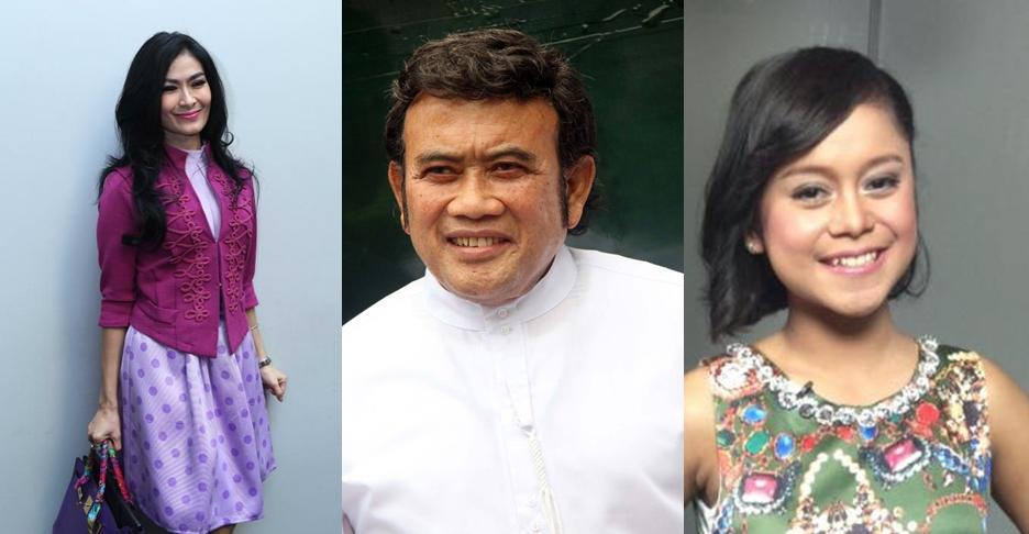 12 Nama ini buktikan Jawa Barat memang pencetak penyanyi dangdut hits!