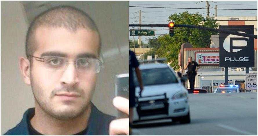 10 Fakta penembakan di Orlando yang tewaskan 50 orang, miris banget