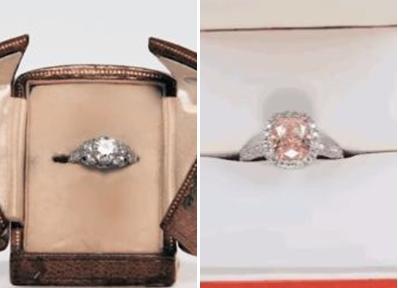 Cantiknya cincin tunangan dari masa ke masa selama seabad, wow!