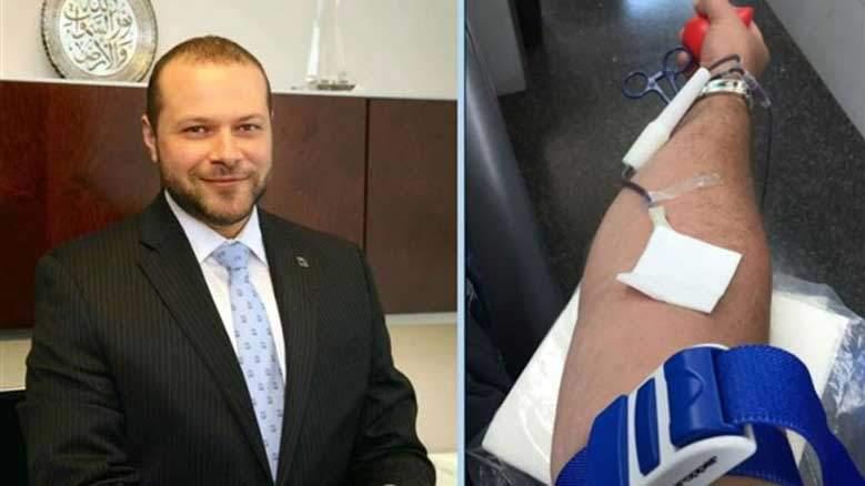 Meski berpuasa, muslim AS lakukan donor darah untuk korban Orlando